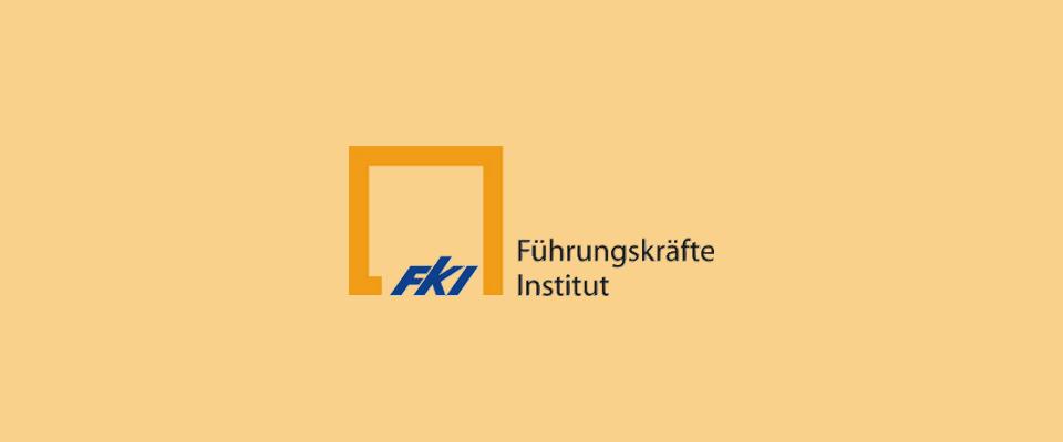 Banner FKI Führungskräfte Institut