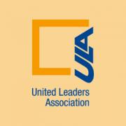 Banner ULA gelber Hintergrund