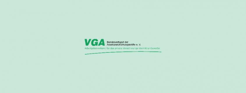 Banner VGA Bundesverband Assekuranzführungskräfte