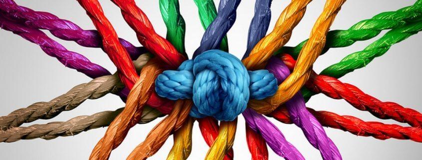 Symbolfoto Vielfalt, © freshidea - Fotolia.com (#101627878 )