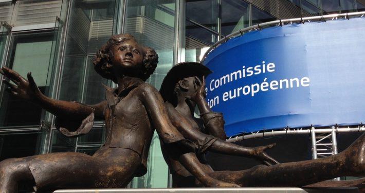 Symbolfoto: Europa, © ULA