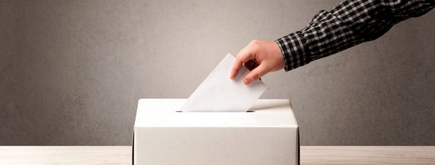 Symbolfoto Wahlen, © ra2 studio - Fotolia.com (#124405181)