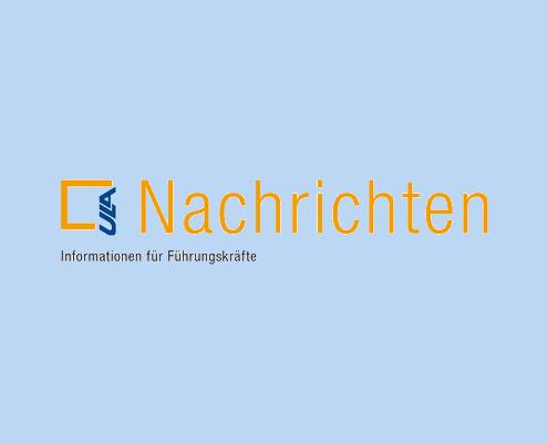 Verbandsmagazin ula nachrichten for Nachrichten magazin