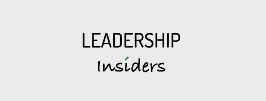 Leadership Insiders Rekrutierung Von Führungskräften Was Nützt